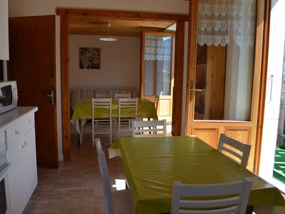 Photo for Apartment ''10 people' 'in the GRAND-BORNAND resort