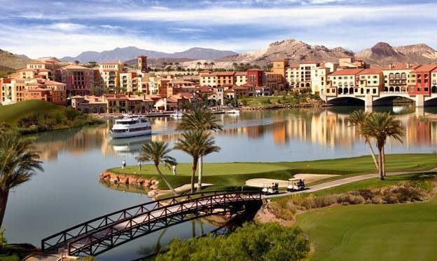 Image result for Lake Las Vegas