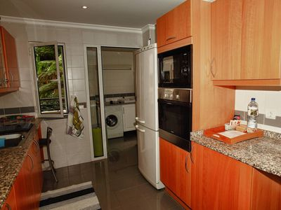Photo for 1BR Apartment Vacation Rental in Sâo Martinho, Madeira