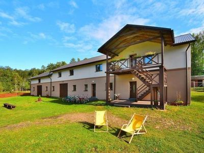 Photo for Holiday flat, Biskupice  in Pommersche Seenplatte - 10 persons, 5 bedrooms