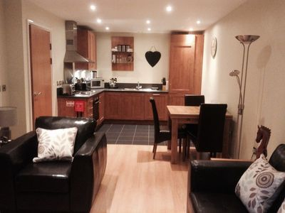 Photo for York, YO1 6DP. City centre 1 bed apartment.