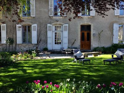 Photo for Charming guest rooms in Bayeux 50 m²