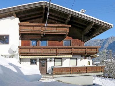 Photo for Vacation home Kohlstatt (MHO282) in Mayrhofen - 10 persons, 5 bedrooms