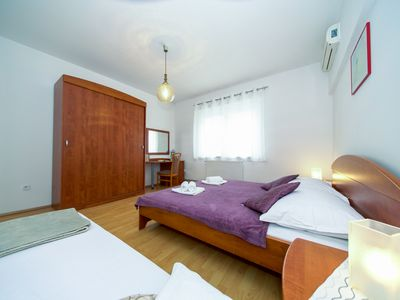 Photo for Three Bedrooms Apartment With Sea View A2