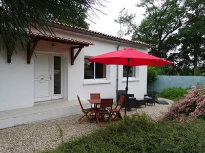 Photo for Private accommodation in villa main residence sea