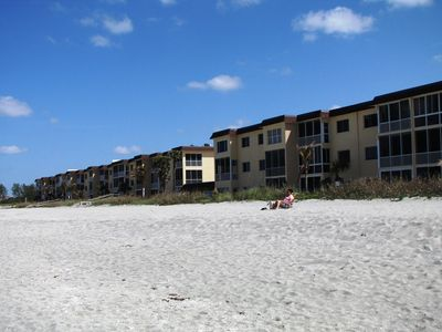 Fisherman's Cove Condo at Turtle Beach on Siesta Key
