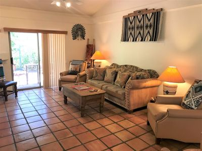 Photo for Southwestern Style Condo in West Sedona! Great Location! S033