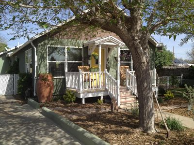 Photo for Comforts of Home Inside & Out - Downtown Alameda Historic District