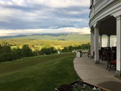 Photo for Spacious Bretton Woods Townhome 4 beds, 3.5 baths 3 Levels