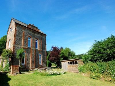 Photo for Vacation home Eatenden Tower in Battle - 8 persons, 4 bedrooms