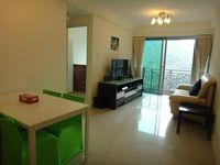 Travina was great and the apartment was spot on.   The only problem I had was with TRAVELMOB who