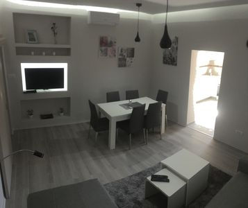 Photo for Happy center - new apartment in city center, Free Wi-Fi, Air Conditionig