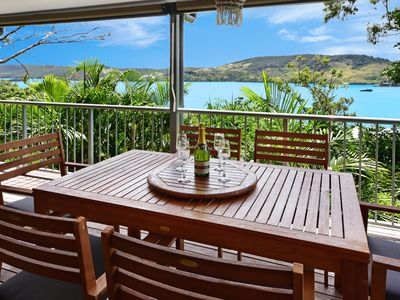 Photo for Heliconia 10 Newly Renovated Centrally Located House Hamilton Island
