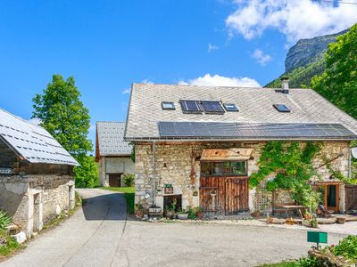 Photo for The Barn - four seasons in the heart of the Chartreuse