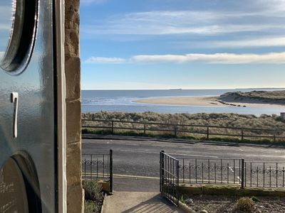 Photo for 3 bedroom accommodation in Alnmouth