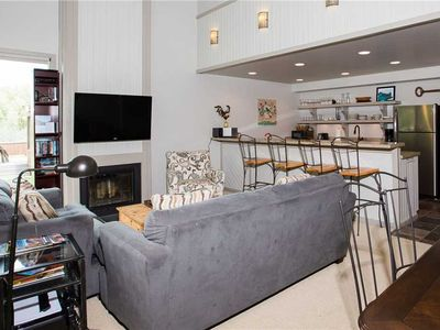 Photo for Three Kings 36 (3BR Silver): 3 BR / 2.5 BA  in Park City, Sleeps 8