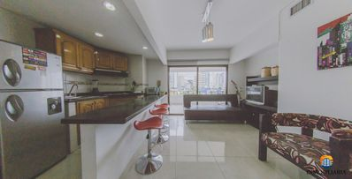 Photo for EDIFICIO CARTAGENA ESCAPE PLAZA 502AT