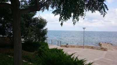 Photo for El Maset apartment, 200m from the beach, wifi, free, exytra parking