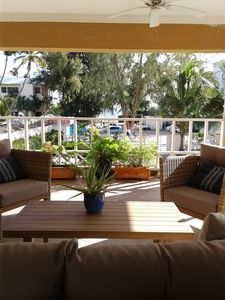 Beach view condo, best location in Bavaro town