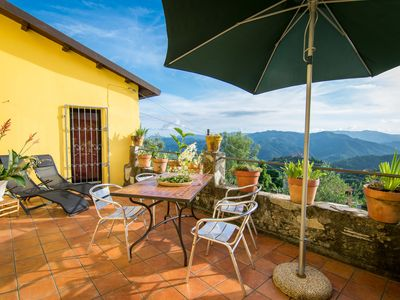 Photo for Cottage for 5 guests with 90m² in Podenzana (65832)