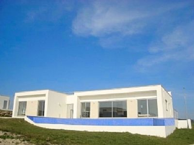 Photo for Villa With Private Pool And Sea Views over-looking the Atlantic & Obidos Lagoon