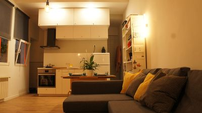 Photo for Apartment Vacation Rental in Madrid, Comunidad de Madrid