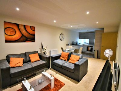 Photo for Alder House Serviced Apartment Maidenhead by Ferndale - Apt A