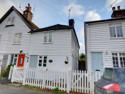 Photo for Howes Cottage - Two Bedroom House, Sleeps 3