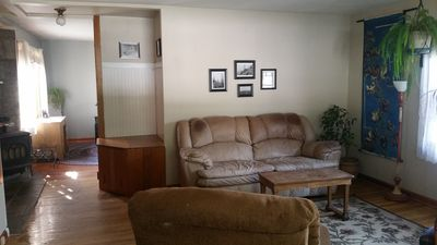 Living Room/Parlor