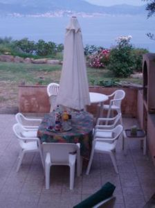 Photo for Porticcio: a holiday rental with unobstructed view of the Gulf of Ajaccio!