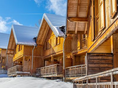 Photo for Rustic Chalet Apartment in La Féclaz | Nearby Ski Shuttle