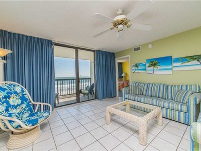 Photo for Beautiful Corner Oceanfront Unit, With 4 Bedrooms In The Ocean Drive Area