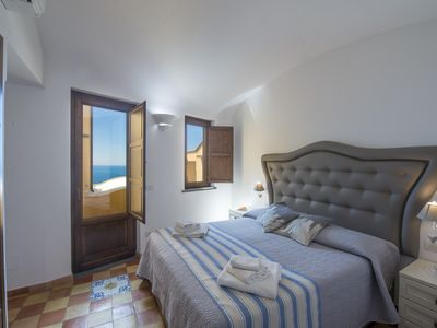 Photo for Second Floor at Golden Vaults Praiano