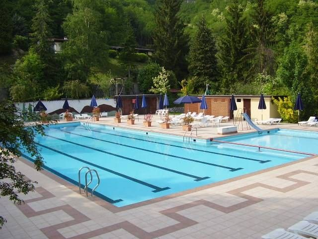 Freestanding Bungalow 600 M Over Gardasee With Pool Sea View Sun Valley Sun Valley Ketchum