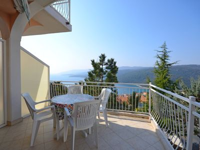 Photo for Apartments Slavica (72891-A2) - Rabac