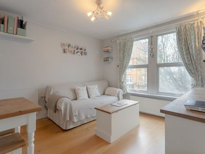 Photo for 1 Bedroom Flat Sleeps 2 in East Dulwich