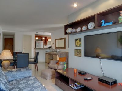 Photo for CHARMING FLAT 2 SUITES IPANEMA Y1-0026