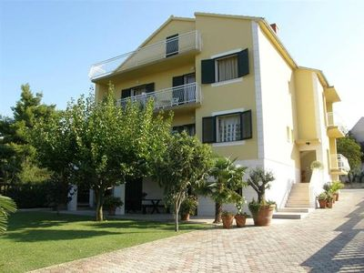 Photo for Holiday apartment Vodice for 2 - 3 persons with 1 bedroom - Holiday apartment
