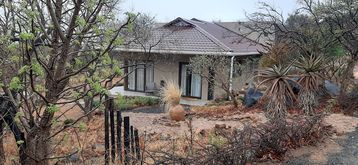 Moholoholo Wildlife Rehabilitation Centre, Hoedspruit, Limpopo, South Africa