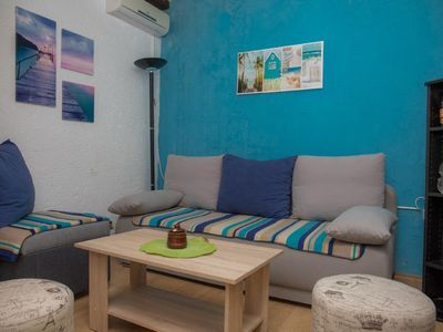 Photo for Holiday apartment Dramalj for 9 - 11 persons with 3 bedrooms - Holiday apartment