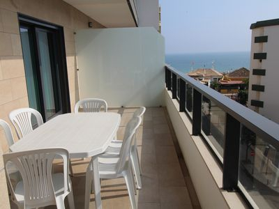 Photo for 2 Bedroom Apartment Rocha Prime B6