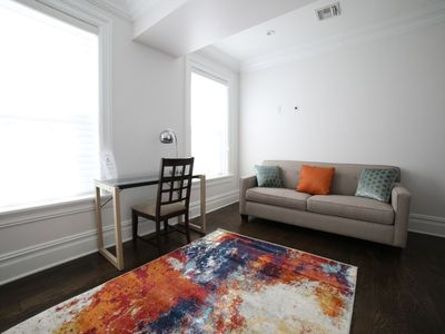 Photo for SPECTACULAR 4Room/6Bath/Sleeps23/Garden Mansion | Minutes to NYC♥