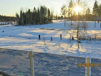 Photo for Vacation home Himosputti 1 in Kuhmoinen - 6 persons, 1 bedrooms