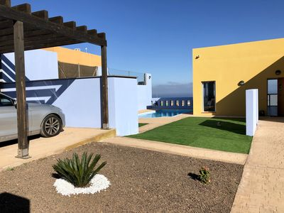 Photo for VILLA NICOLETTI - SEA VIEWS