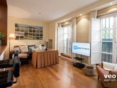 Photo for San Vicente. 1-bedroom apartment