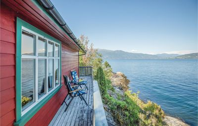 Photo for 2 bedroom accommodation in Balestrand