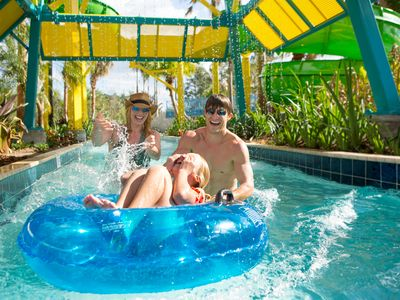 Photo for On-Site Water Park + Pool | Shuttle to Disney World