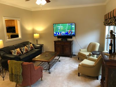 Photo for 3BR Townhome Vacation Rental in Versailles, Kentucky