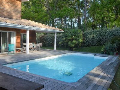 Photo for High end villa, nice amenities Andernos-les-Bains