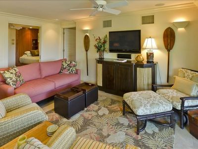 Photo for Ekahi Lower Village Condo ~5B~